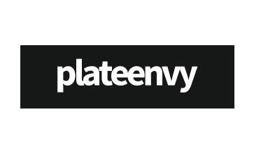 PlateEnvy